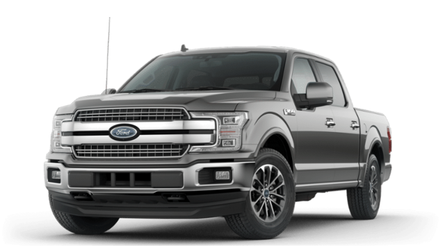 New 2019 Ford F-150 Lariat Truck in Pulaski, NY
